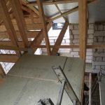 Penkhull - Garage Loft Room
