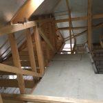 Penkhull Garage Loft Room